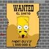 The Simpsons - Bart