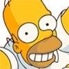 The Simpsons - Homer (1)